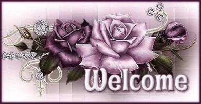 welcomepurpleflowersbyleonardo.jpg